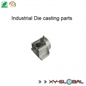 China casting motor part factory