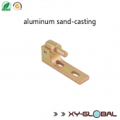 China china Die casting parts on sales, Aluminum sand-blasting factory