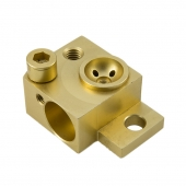 China cnc machined parts,products made die casting parts factory