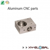 China cnc machining parts importers, Aluminium CNC parts 02 factory