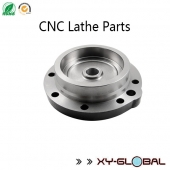 China cnc precision machined parts factory, CNC lathe parts 01 factory