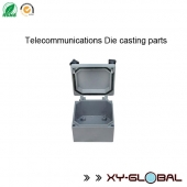 China die casting mould Manufacturer, Die casting networks enclosures factory