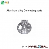 China die casting mould price manufacturer china, Customied ADC 12 Die Casting Parts factory