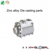 China die casting mould services china, Zinc Alloy Die casting electric motor body factory
