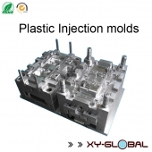 China injection mold design Suppliers, plastic molding company in china factory