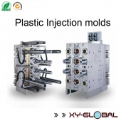 China injection mold design Suppliers, plastic news top mold makers factory