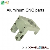 China metal CNC machining factory, CNC Lathe Aluminum Parts with customized services factory
