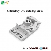 China plastic mold suppliers china, High Precision Zinc Die Cating Parts with Tolerance ±0.02 mm factory