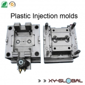 China plastic mold suppliers china, plastic molding engineering china fábrica