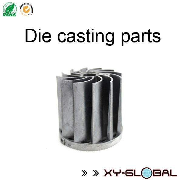 Led Bulb Manufacturing Process: Die Casting Parts, Investment Casting Parts