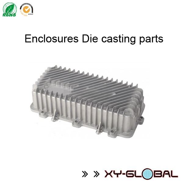 aluminum die casting mold supplier china, aluminum die casting mold