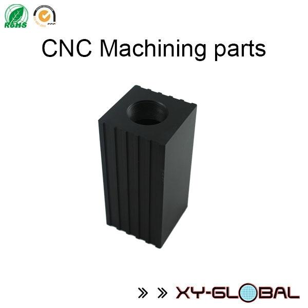 Anodized Aluminum Parts : Import high quality cnc lathe parts machining