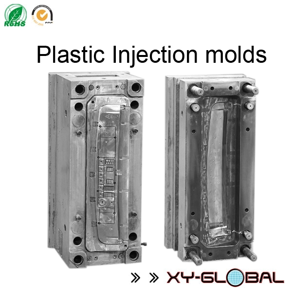 injection mold design Suppliers, injection mold making china